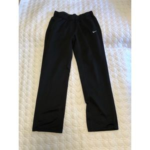 Men's Nike Therma Fit Gym Pants Size Small